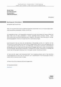 Vodafone Rechnung Drucken : bewerbungsvorlagen und muster 2018 meinebewerbung net ~ Themetempest.com Abrechnung