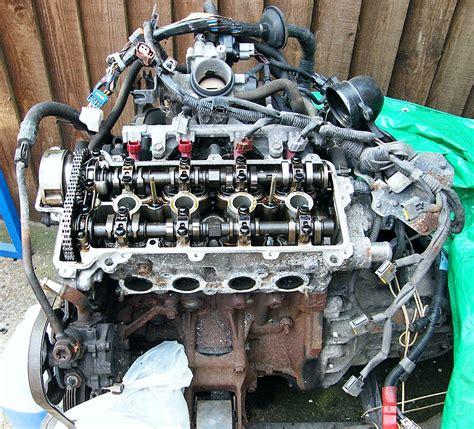 Daihatsu Engines by Daihatsu Sirion Rally 4 Engine Daihatsu Drivers Club Uk