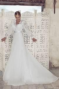 riki dalal wedding dresses 2013 wedding inspirasi page 2 With israeli wedding dress designer
