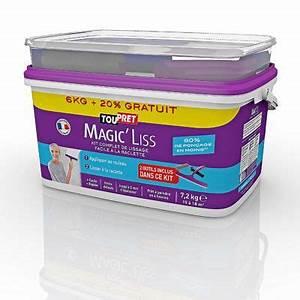 Enduit De Lissage Castorama : enduit de lissage magic 39 liss raclette 20 gratuit ~ Dailycaller-alerts.com Idées de Décoration