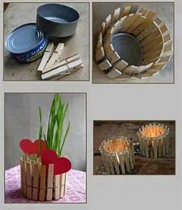 Idee Deco Avec Des Photos : deco a faire soi meme recup galerie avec chambre des idees ~ Zukunftsfamilie.com Idées de Décoration