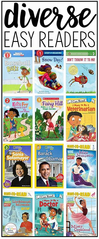 Classroom Books Library Reading Finding Teachingwithhaley Diverse