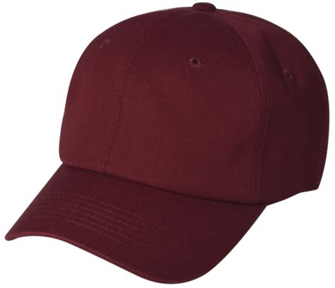 Baseball Cap by Baseball Cap For Classic Cotton Hat Plain