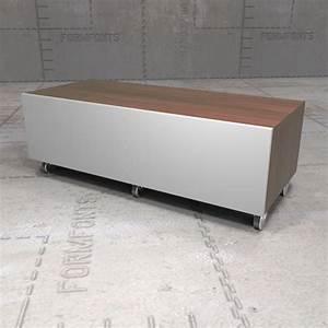 IKEA Besta Bench 3D Model FormFonts 3D Models Textures