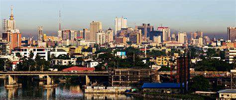 Nigeria: Update on Eko Atlantic-in the City of Lagos – Don