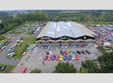 Classic Park Festivals kalender 2017 Autosportnieuws