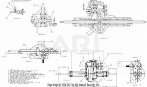 Mtd 13bc26jd058  2017  Parts Diagram For Transmission