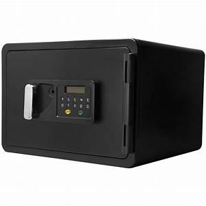 Barska U00ae Fireproof Digital Keypad Safe