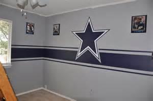 dallas cowboys room room ideas