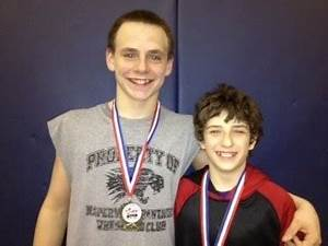 Naperville Duo to Compete in 2013 IKWF State Championships ...