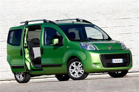 2008 Fiat Fiorino Qubo Picture 8805