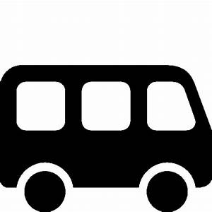 Transport Bus 2 Icon | Windows 8 Iconset | Icons8