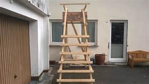 Winkelschreibtisch Selber Bauen : hochsitz bauen st ckliste und bersichtsplan youtube ~ A.2002-acura-tl-radio.info Haus und Dekorationen