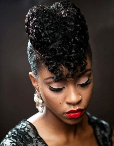Mohawk Updo Hairstyles by Braided Mohawk Hairstyles And Updos