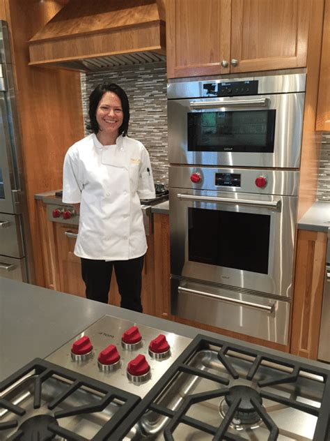 wolf csopmsph steam oven review  chef nicole