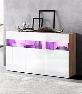 Otto Möbel Sale : sideboard breite 130 cm wohnzimmer ~ Orissabook.com Haus und Dekorationen