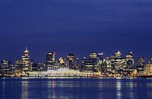Great Vancouver Romantic Getaways Sights Attractions