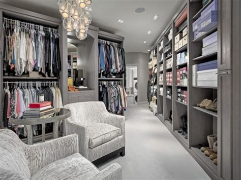 Large Closets by Wow House Walk In Closets Home Theater 7
