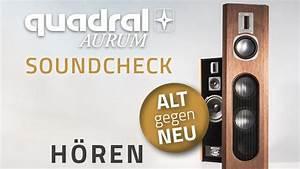 Waschmaschine Alt Gegen Neu : quadral aktion alt gegen neu mit aurum soundcheck ce markt ~ Michelbontemps.com Haus und Dekorationen