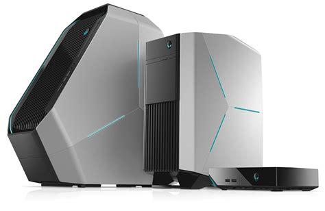 ordinateur de bureau alienware ordinateurs de bureau alienware pour le jeu dell