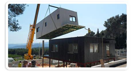 cuisine modulable pas cher maison en bois maison modulaire bois maison prefabriquee
