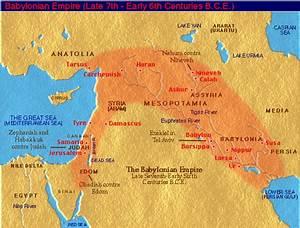 historyfacebook - Babylonia