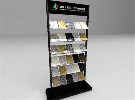 display rack ceramic display rack mosaic rackstone