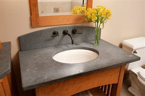 Soapstone Vanity Top by Soapstone Countertops Pictures Of Soapstone Countertops