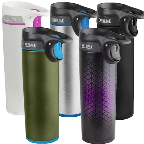 CamelBak Forge Travel Mug Review and Giveaway   HipHopFirstClass