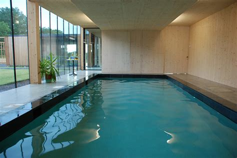 Residential Indoor Pool Structures How Much Does It Cost