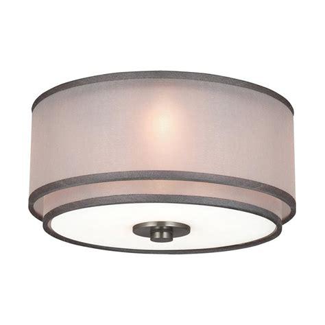 monte carlo ceiling fan light kit shop monte carlo fan company 3 light brushed steel halogen