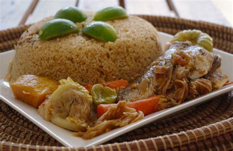recette cuisine africaine tiep bou dien cuisine africaine