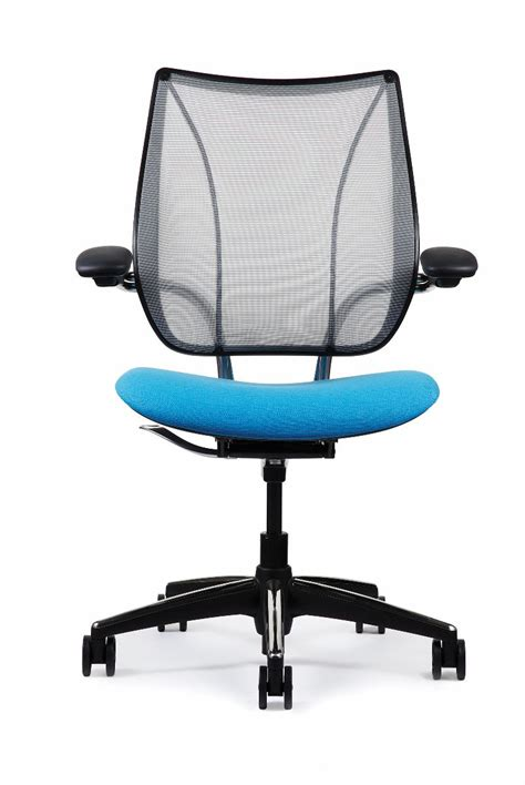 humanscale liberty chair used liberty task chair ergonomic seating from humanscale