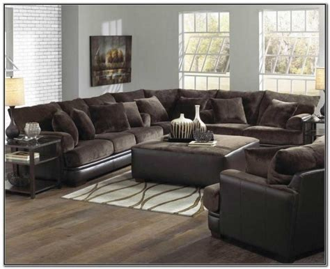 Bobs Furniture Living Room Sectionals   Living Room : Home