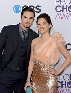 Kristin Kreuk in Relationship with Mark Hildreth; Their ...
