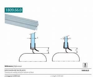 Joint porte de douche wikiliafr for Joint bas porte de douche