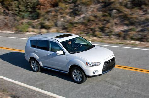 2018 Mitsubishi Outlander Gt Automotorblog
