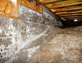 Insulating Crawl Space With Dirt Floor by How To Insulate A Crawl Space Networx