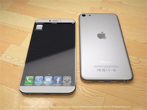 Iphone 7 Release Date, Specs Rumors Curved Screens Or 3d