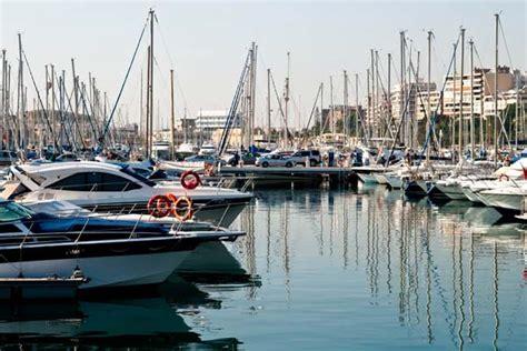 Llegar Un Barco A Puerto by Llegar En Barco Provincia De Alicante