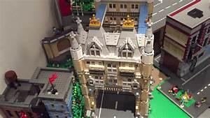 Lego Tower Bridge : lego town train layout wip modified tower bridge 10214 ~ Jslefanu.com Haus und Dekorationen