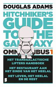 The Hitchhiker U0026 39 S Guide To The Galaxy