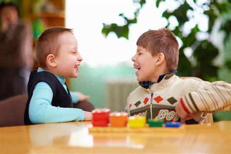 relation between with disabilities in preschool stock 382 | relation kids disabilities preschool children 63932981