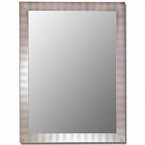 hitchcock butterfield decorative wall mirror in parma With bed bath and beyond decorative mirrors