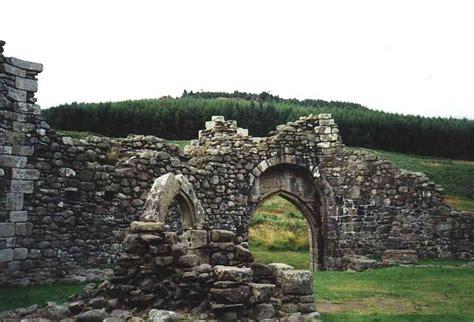 Curtain Wall Buildings by Loch Doon Castle