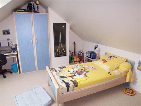 amenagement chambre 2 enfants chambre d 39 enfants aménagement de combles harnois