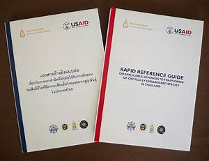 Thailand U2019s Office Of The Attorney General And Usaid Launch