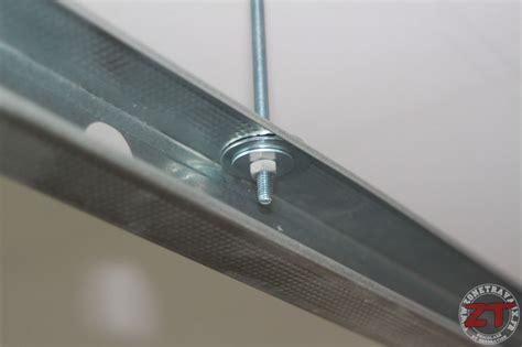 comment faire un plafond lumineux brico cr 233 ation d un faux plafond avec ruban led et spots