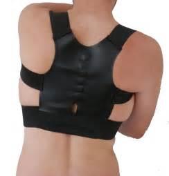 Back Posture Support Brace