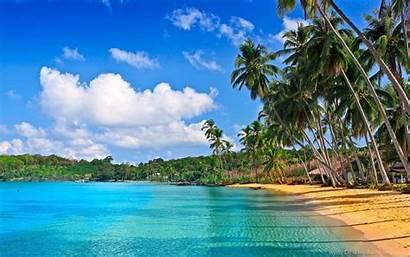 Beaches Resolution Wallpapers Nature Desktop